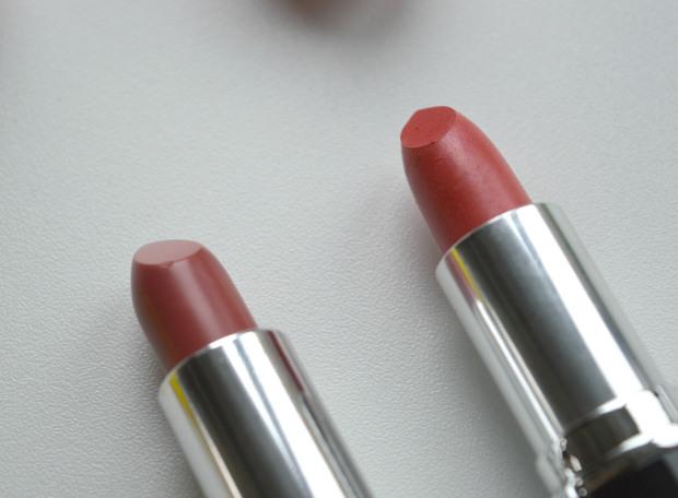 Mua lipstick swatch 1