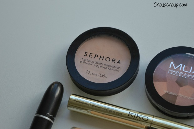 Sephora compact powder